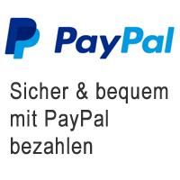 Paypal Anwalt